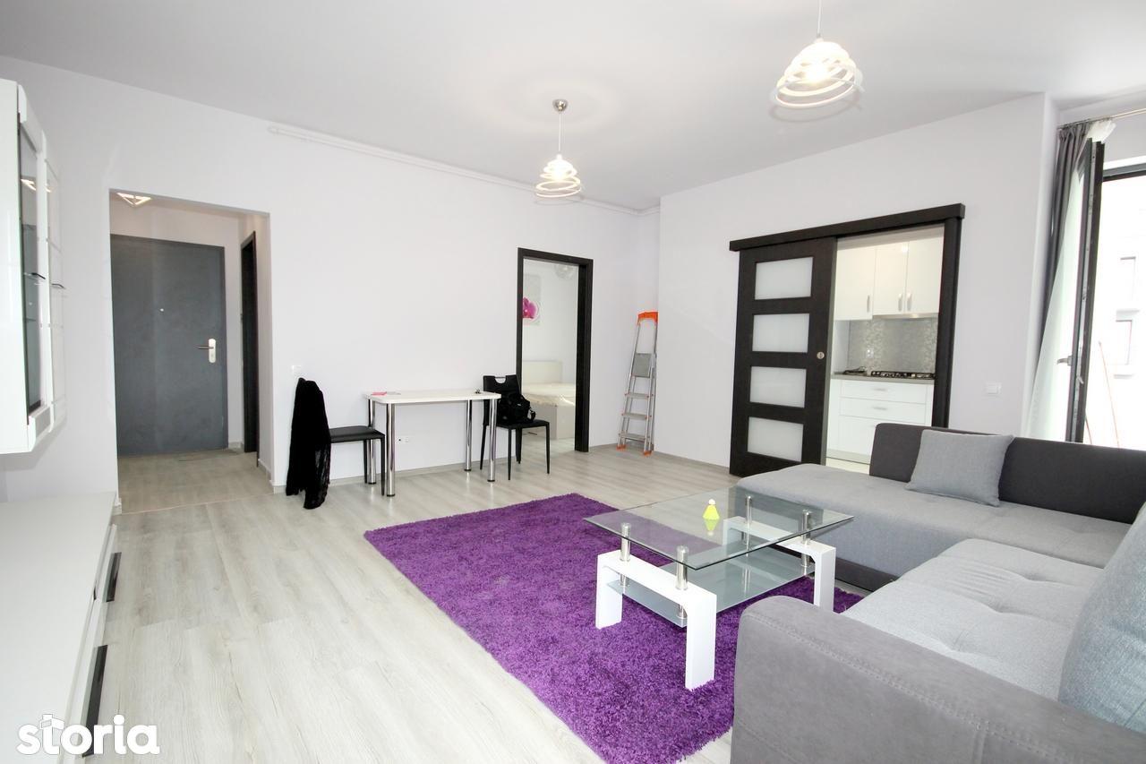 Apartament de inchiriat, Cluj-Napoca, Cluj, Marasti - Foto 12