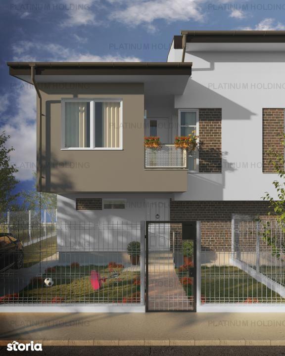 Casa de vanzare, Ilfov (judet), Strada Arieșului - Foto 11