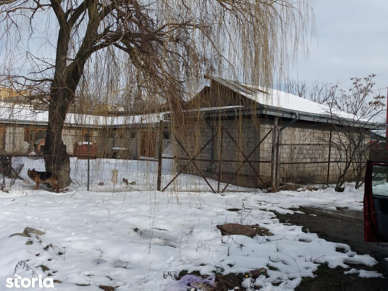 Spatiu Comercial de vanzare, Botoșani (judet), Botoşani - Foto 1