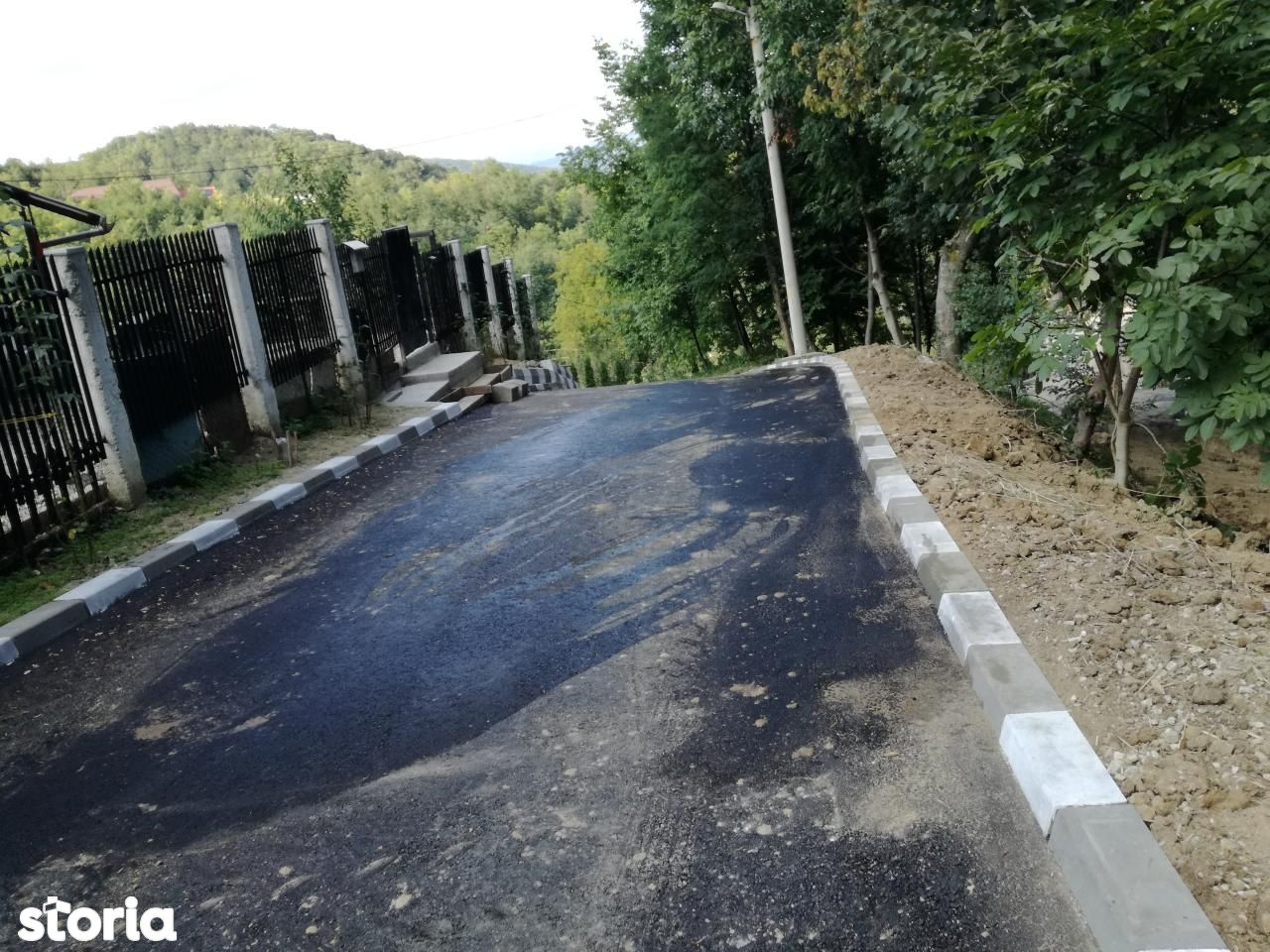 Teren de Vanzare, Ramnicu Valcea, Valcea, Cartierul Nord - Foto 2