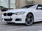 BMW 320 d Auto Touring Pack M Shadow - 3