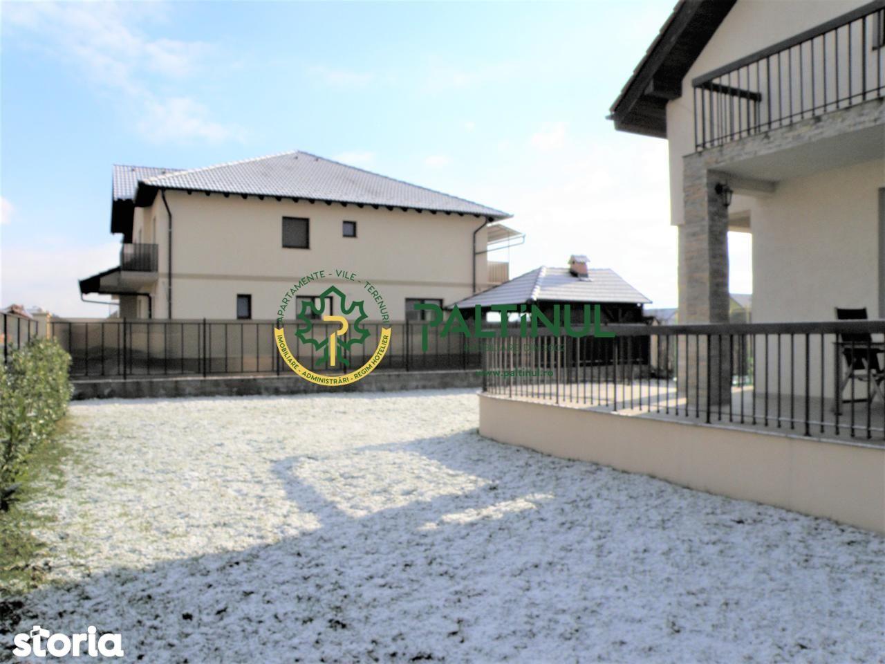 Casa de inchiriat, Sibiu (judet), Strada Rahovei - Foto 2