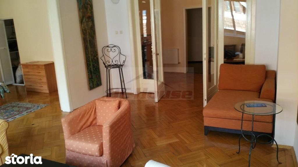 Apartament de vanzare, București (judet), Piața Universității - Foto 10