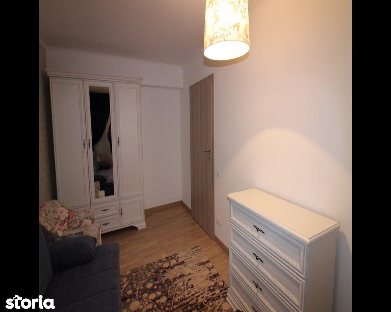 Apartament de inchiriat, București (judet), Strada Teodosie Rudeanu - Foto 5