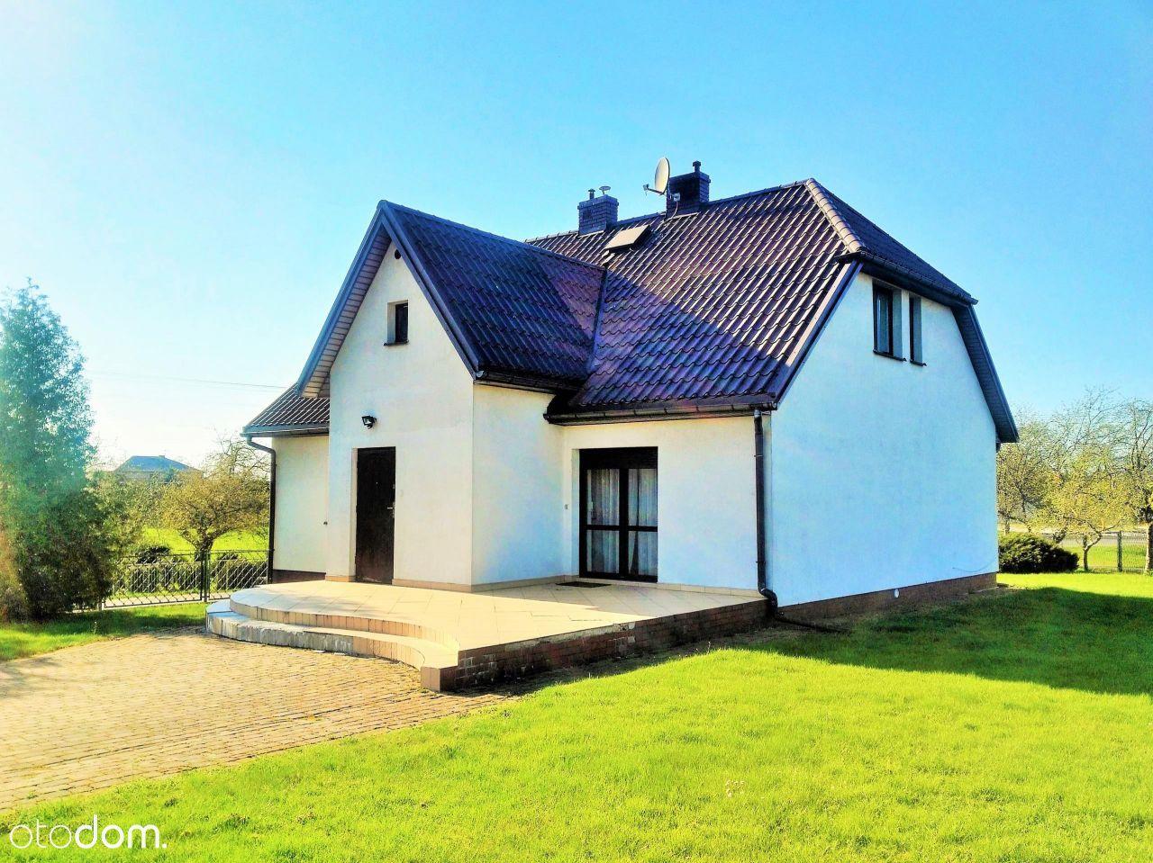 Dom na sprzedaż, Wola Zambrowska, zambrowski, podlaskie - Foto 14