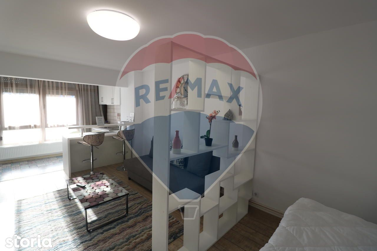 Apartament de vanzare, Sibiu (judet), Strada Regele Ferdinand - Foto 16