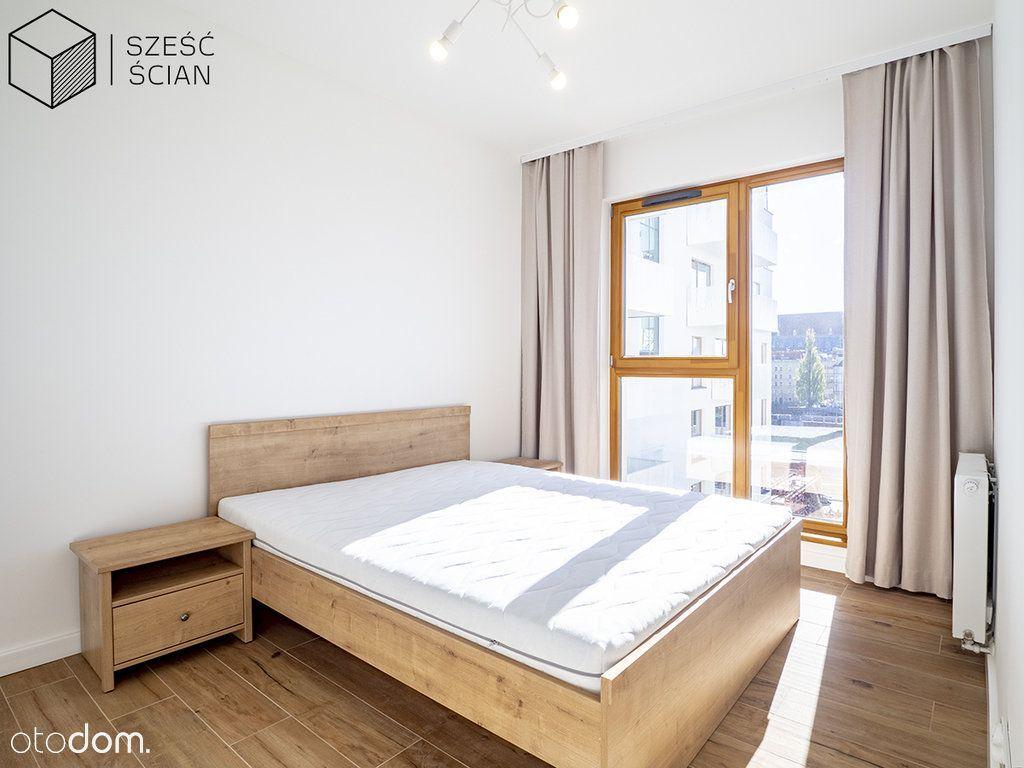 Mieszkanie na wynajem, Wrocław, dolnośląskie - Foto 5
