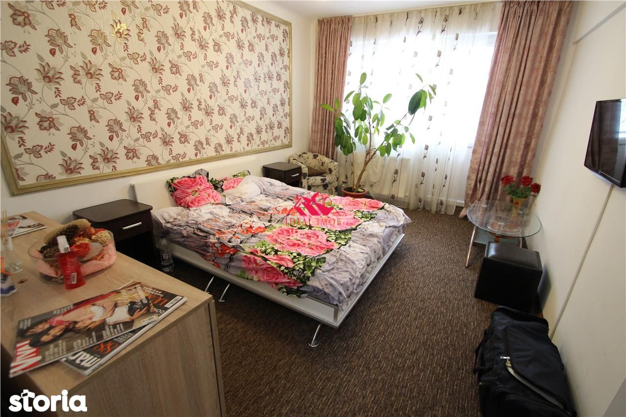 Apartament de vanzare, Bacău (judet), Strada Nicolae Titulescu - Foto 1