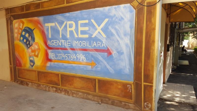 Agentia Imobiliara Tyrex