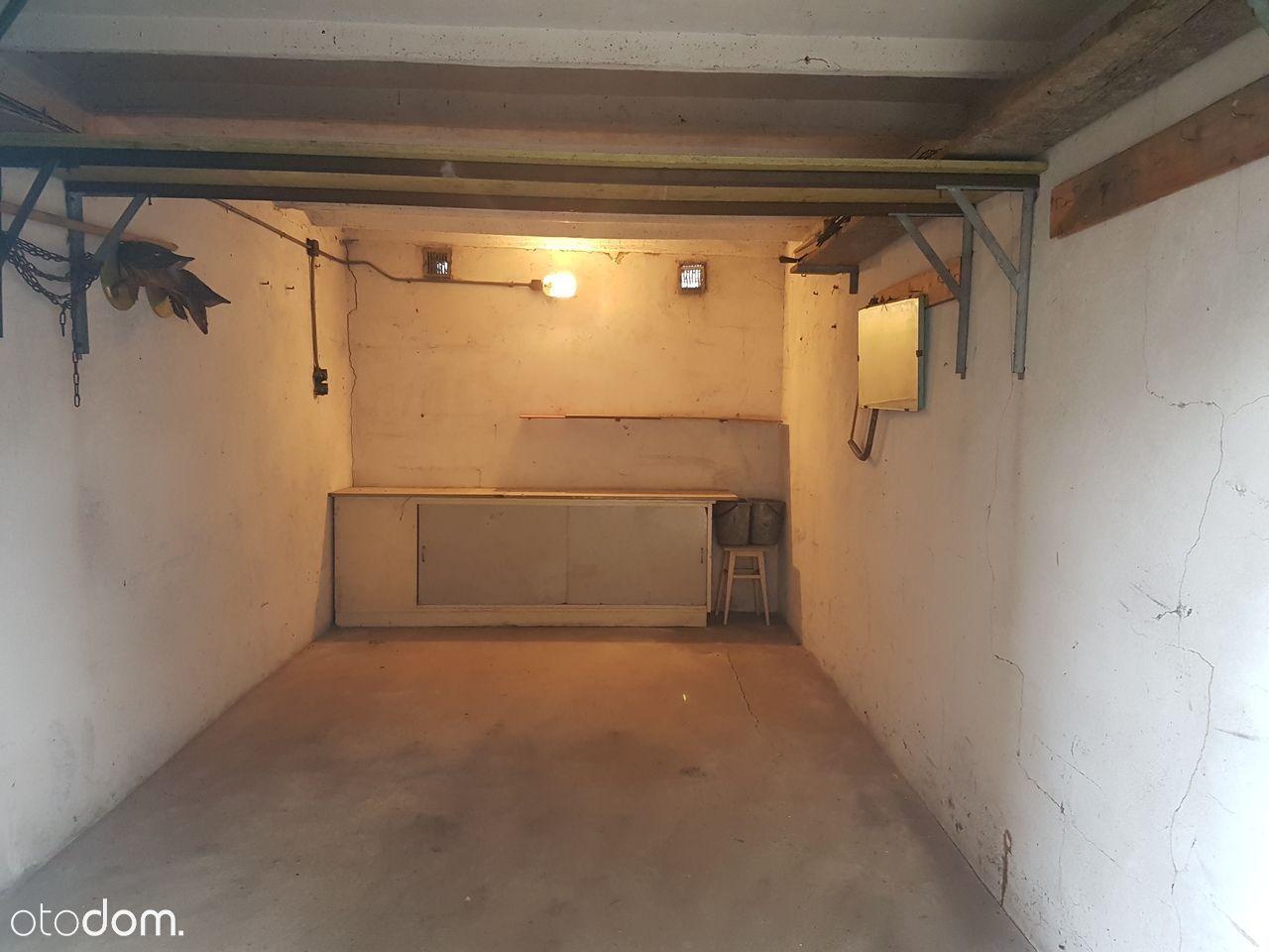 Garaż na sprzedaż, Gdańsk, Wrzeszcz - Foto 3