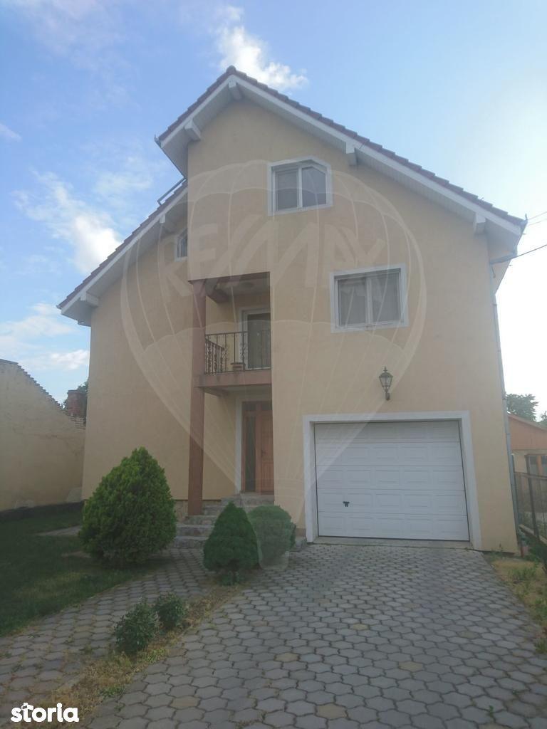 Casa de vanzare, Satu Mare (judet), Centrul Nou - Foto 4
