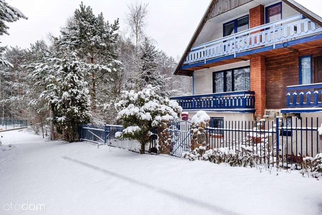 Dom na sprzedaż, Białystok, Jaroszówka - Foto 1