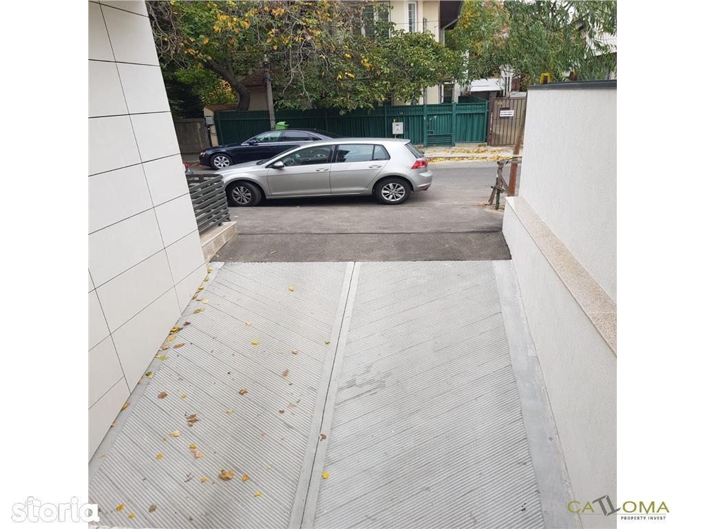 Apartament de vanzare, București (judet), Strada Ștefan Negulescu - Foto 17