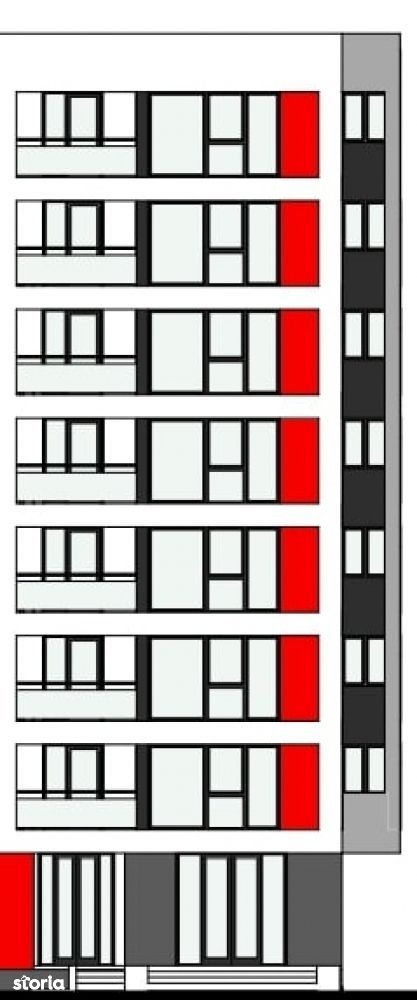 Apartament de vanzare, Dolj (judet), Centru - Foto 2