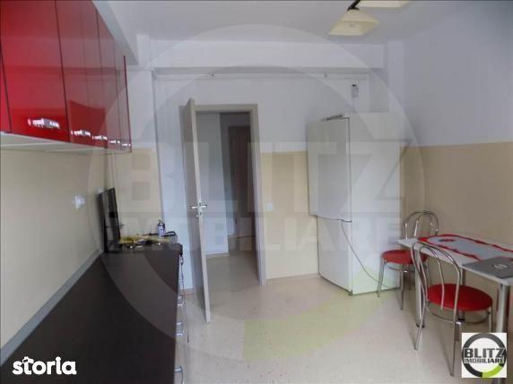 Apartament de inchiriat, Cluj (judet), Strada Constantin Noica - Foto 11