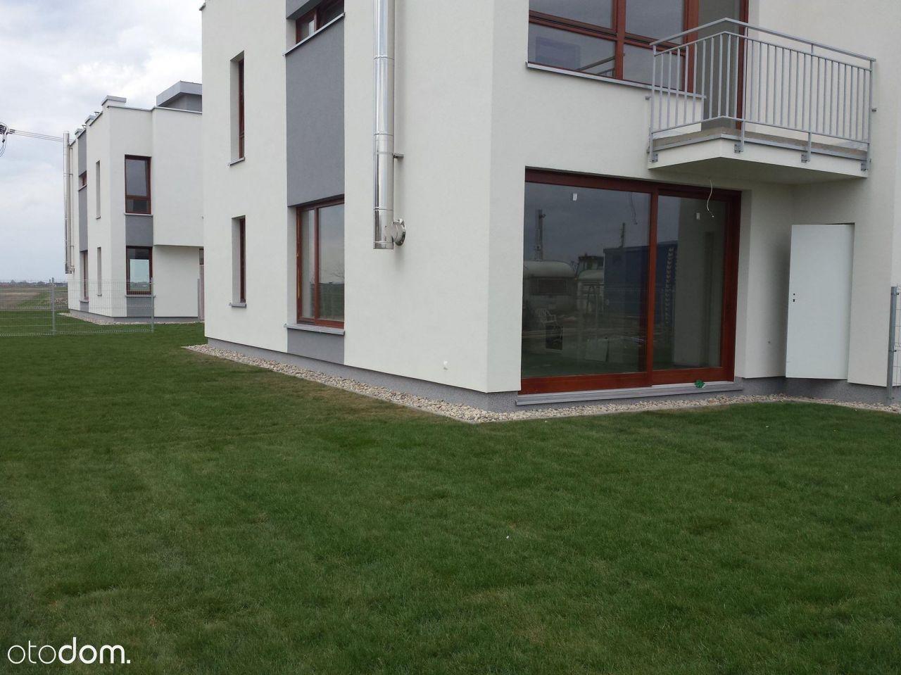 Mieszkanie na sprzedaż, Nowa Wola, piaseczyński, mazowieckie - Foto 4