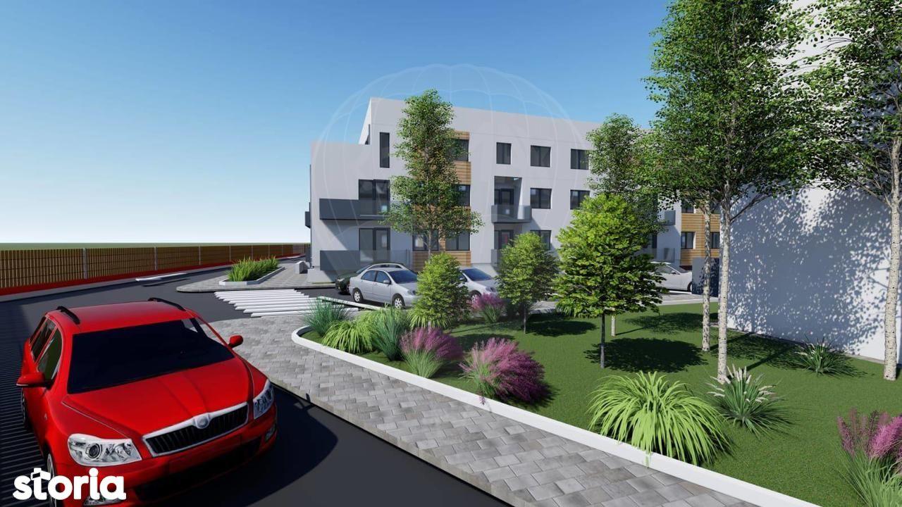 Apartament de vanzare, Sibiu, Turnisor - Foto 5