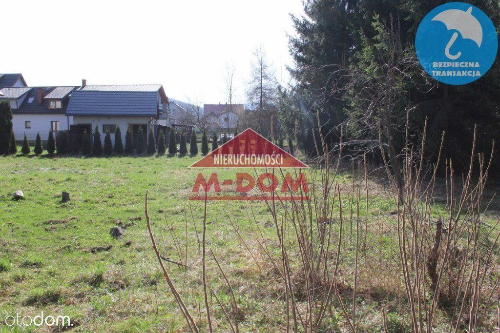 Działka na sprzedaż, Żabnica, żywiecki, śląskie - Foto 4