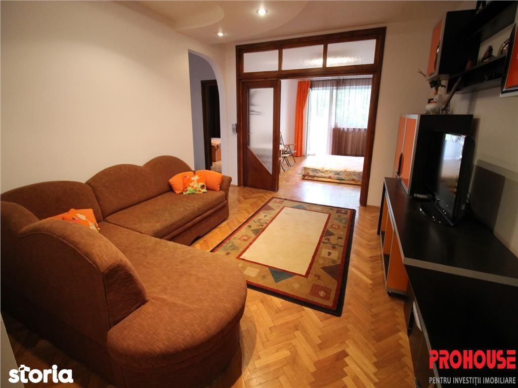 Apartament de vanzare, Bacău (judet), Aleea Armoniei - Foto 1