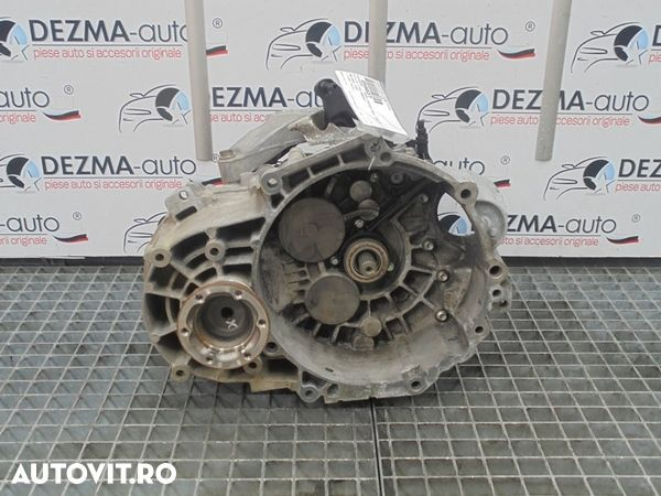 Cutie viteza manuala, Vw Golf 6 Plus 2.0tdi - 1
