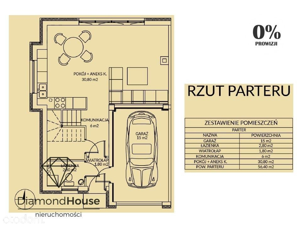 Dom na sprzedaż, Pruszków, pruszkowski, mazowieckie - Foto 8