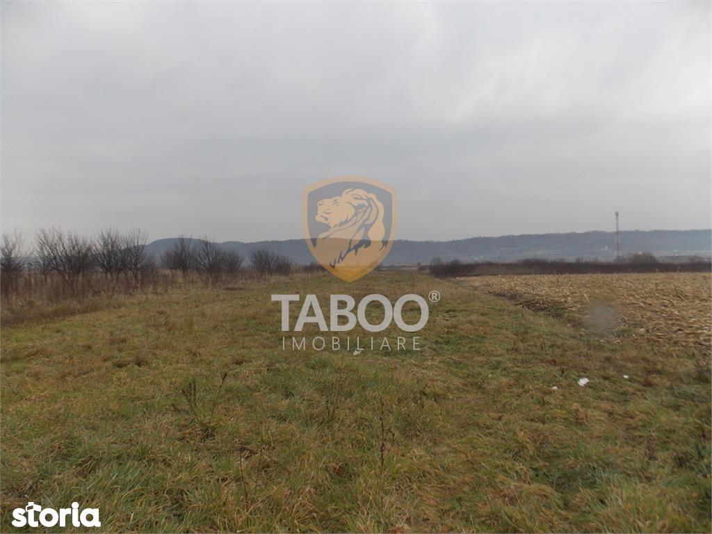 Teren de Vanzare, Sibiu (judet), Turnișor - Foto 1