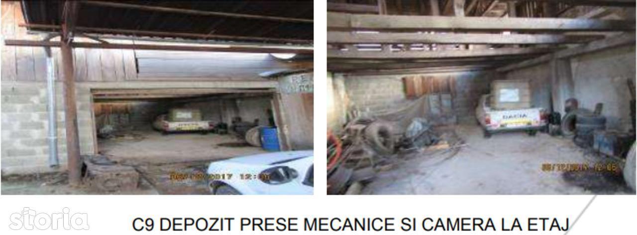 Depozit / Hala de vanzare, Vrancea (judet), Focşani - Foto 6