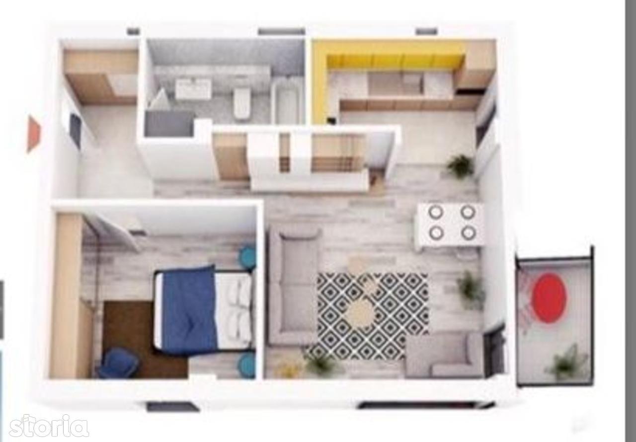 Apartament de vanzare, Cluj (judet), Strada Vasile Alecsandri - Foto 2