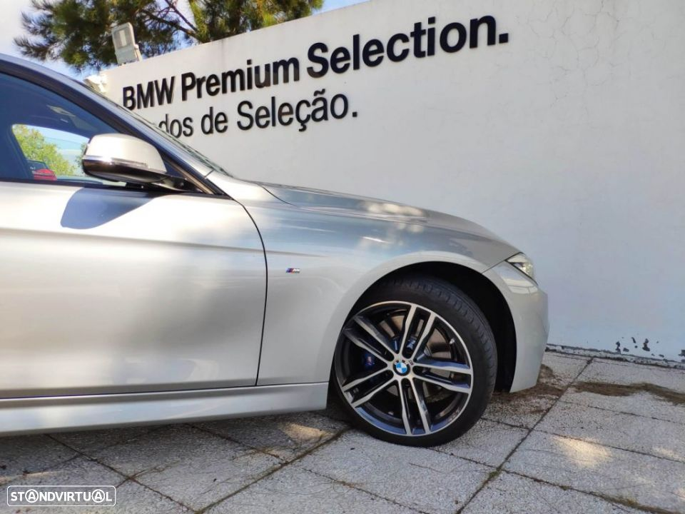 BMW 320 d Auto Pack Shadow - 17