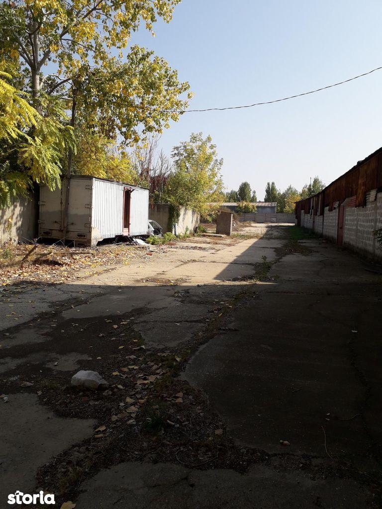 Depozit / Hala de inchiriat, București (judet), Sectorul 3 - Foto 3