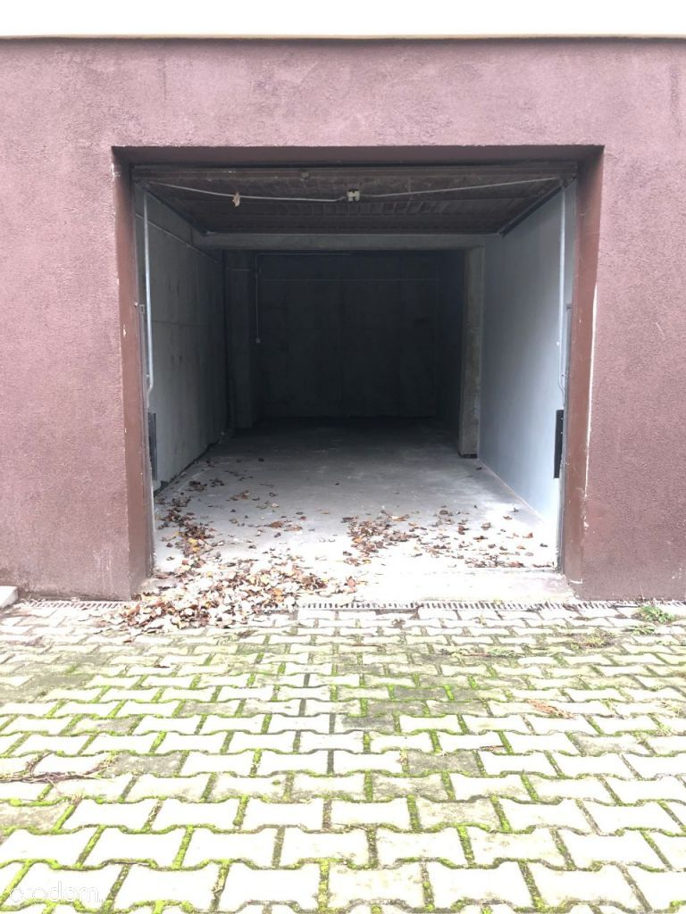 Garaż na sprzedaż, Szczecin, Warszewo - Foto 2