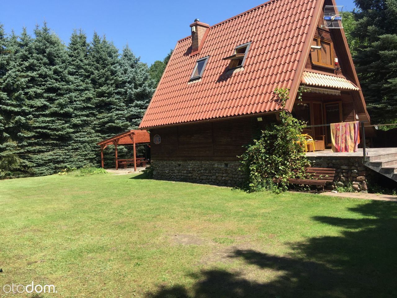 Dom na sprzedaż, Arciechów, wołomiński, mazowieckie - Foto 1