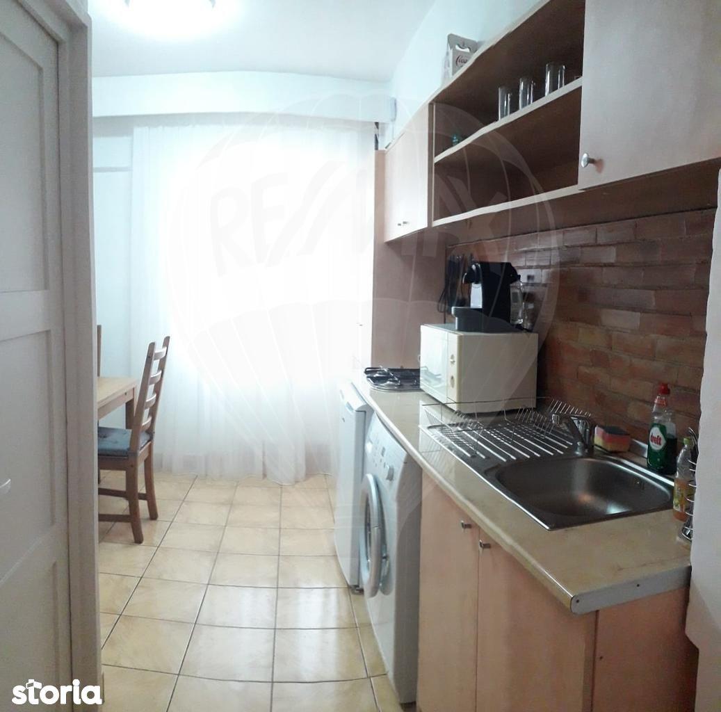 Apartament de vanzare, Satu Mare (judet), Strada Alecu Russo - Foto 4