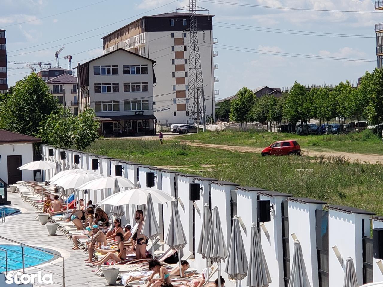 Apartament de vanzare, Ilfov (judet), Chiajna - Foto 7