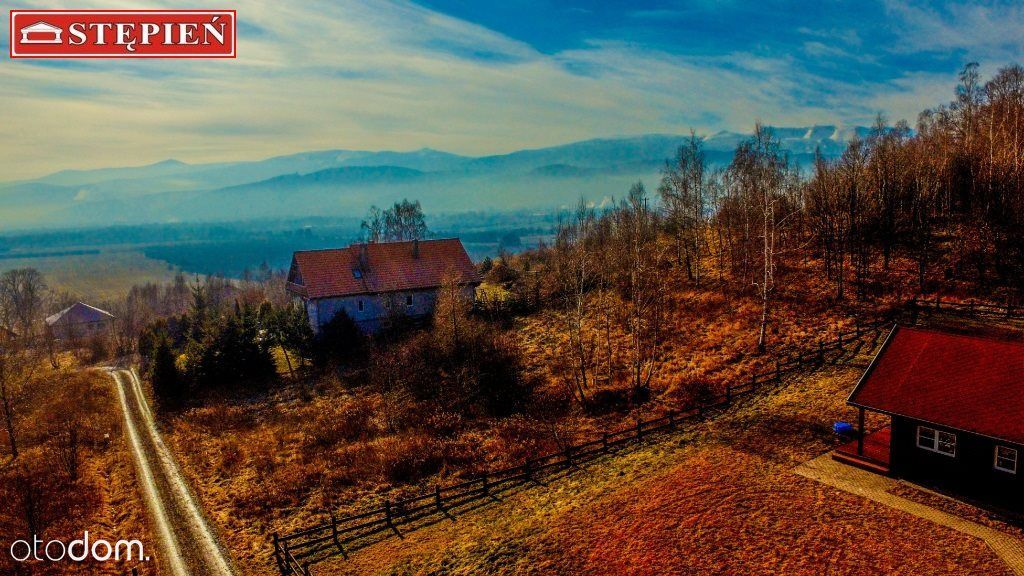 Działka na sprzedaż, Wojcieszyce, jeleniogórski, dolnośląskie - Foto 3