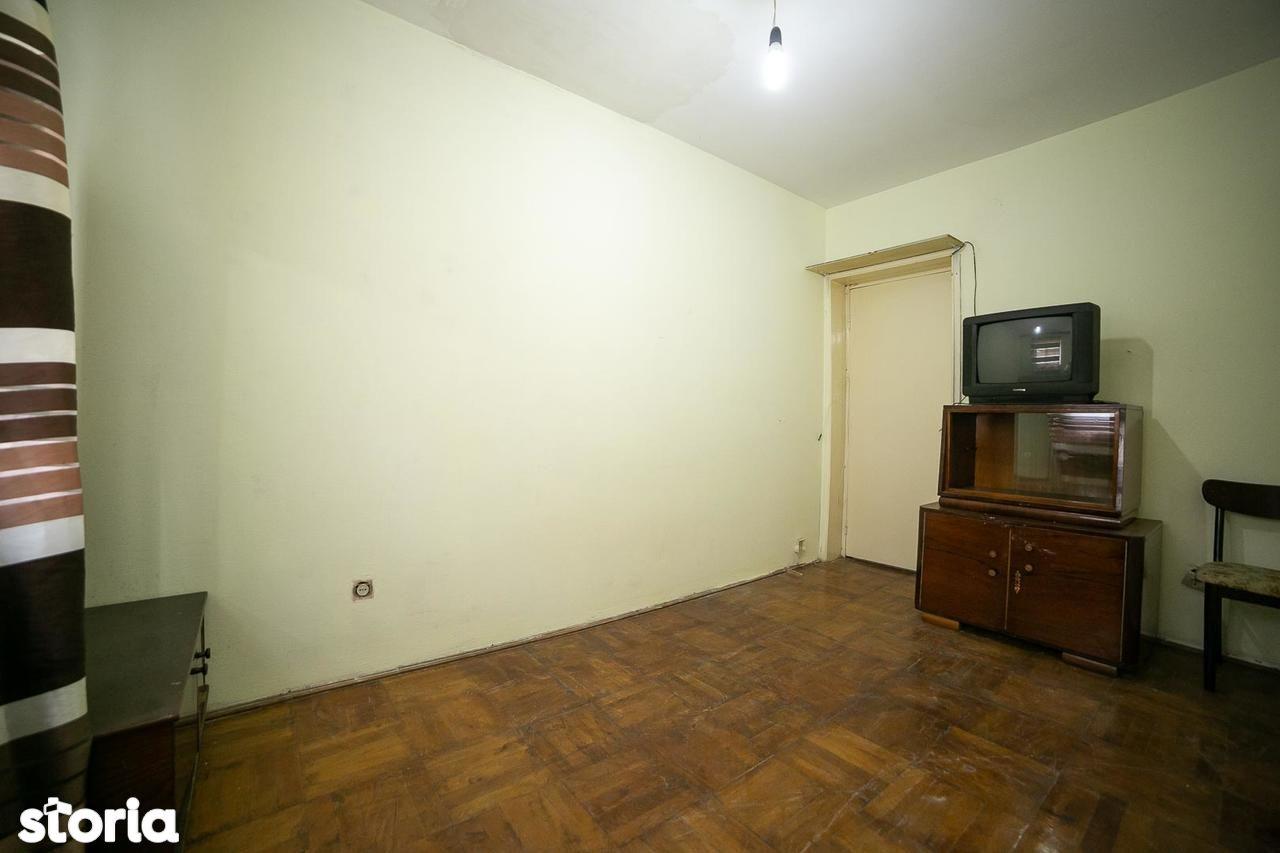 Apartament de vanzare, Arad (judet), Strada Elena Ghiba Birta - Foto 6