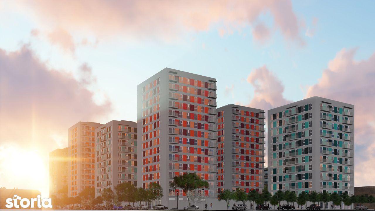 Apartament de vanzare, București (judet), Pantelimon - Foto 1004
