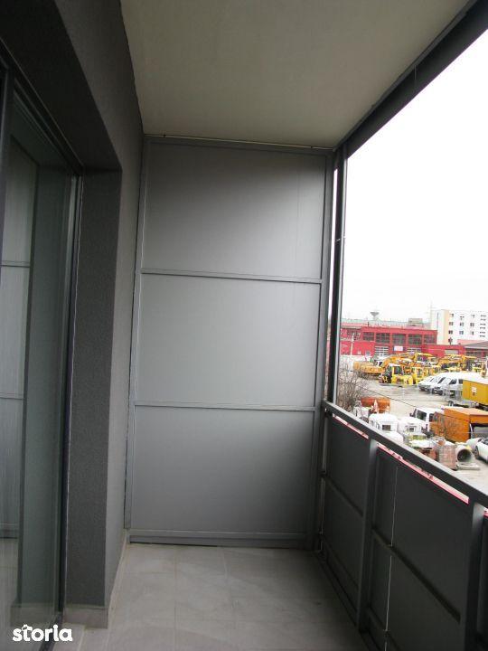 Apartament de inchiriat, Cluj (judet), Strada Sobarilor - Foto 6