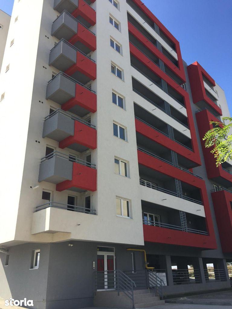 Apartament de vanzare, Constanța (judet), Strada Milano - Foto 2