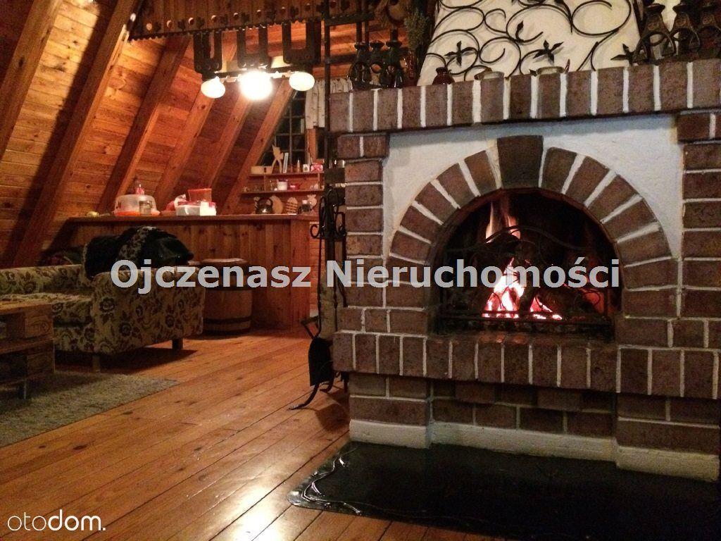 Dom na sprzedaż, Tryszczyn, bydgoski, kujawsko-pomorskie - Foto 18