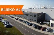 Hala/Magazyn na wynajem, Nowa Wieś Wrocławska, wrocławski, dolnośląskie - Foto 3
