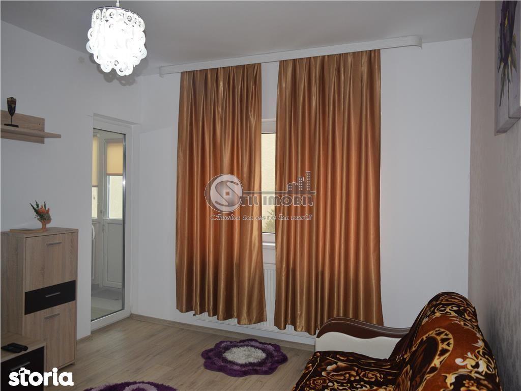 Apartament de vanzare, Iași (judet), Strada Vișan - Foto 11