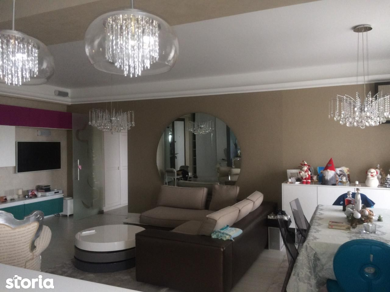 Apartament de inchiriat, Constanța (judet), Mamaia-Sat - Foto 6