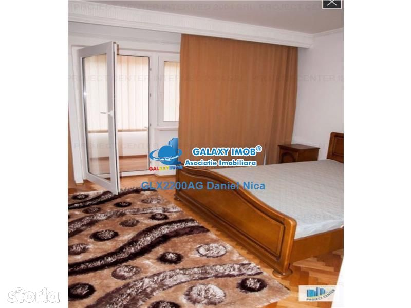Apartament de vanzare, Argeș (judet), Craiovei - Foto 5