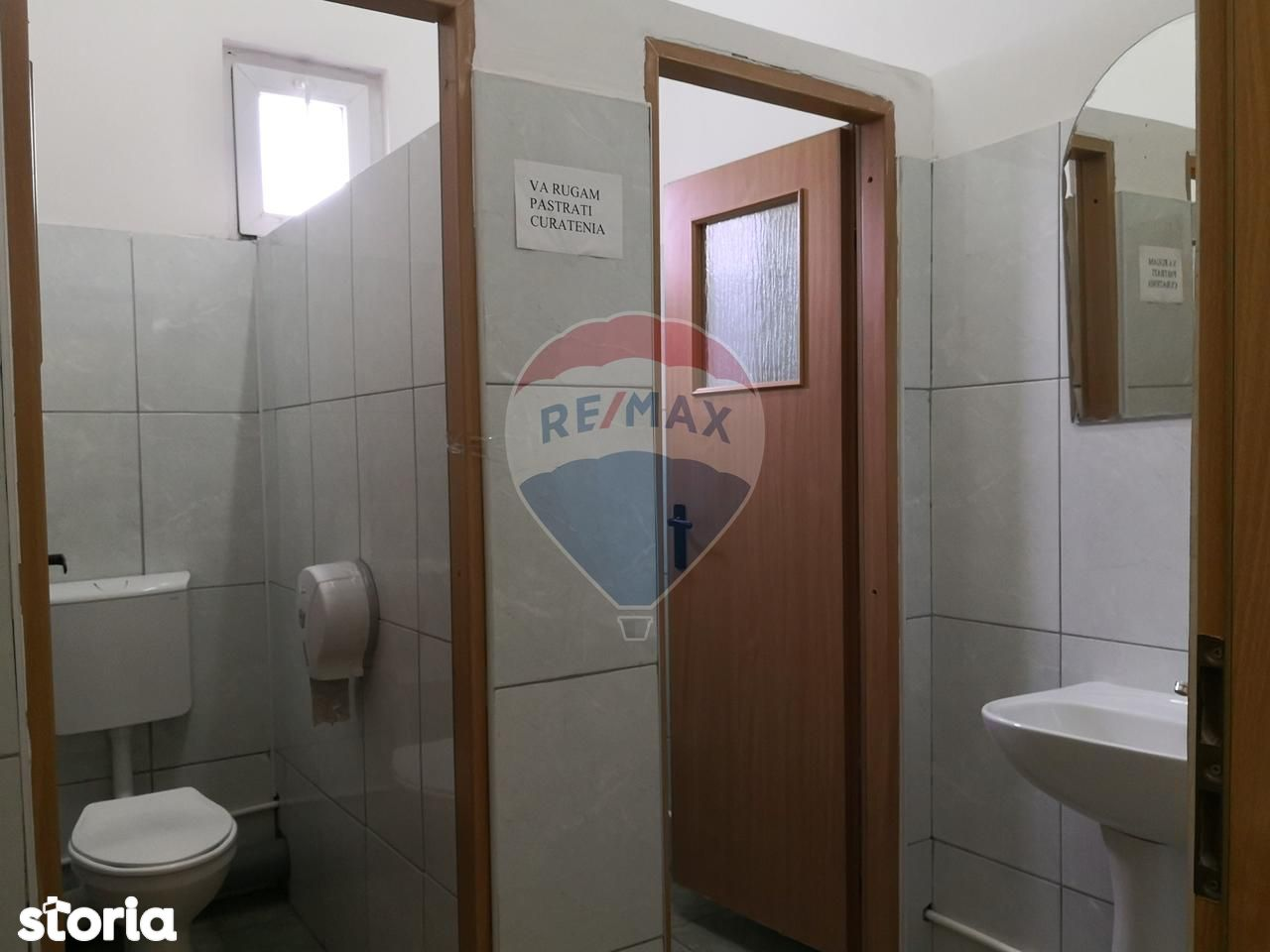 Birou de inchiriat, Iași (judet), Strada Stejar - Foto 4