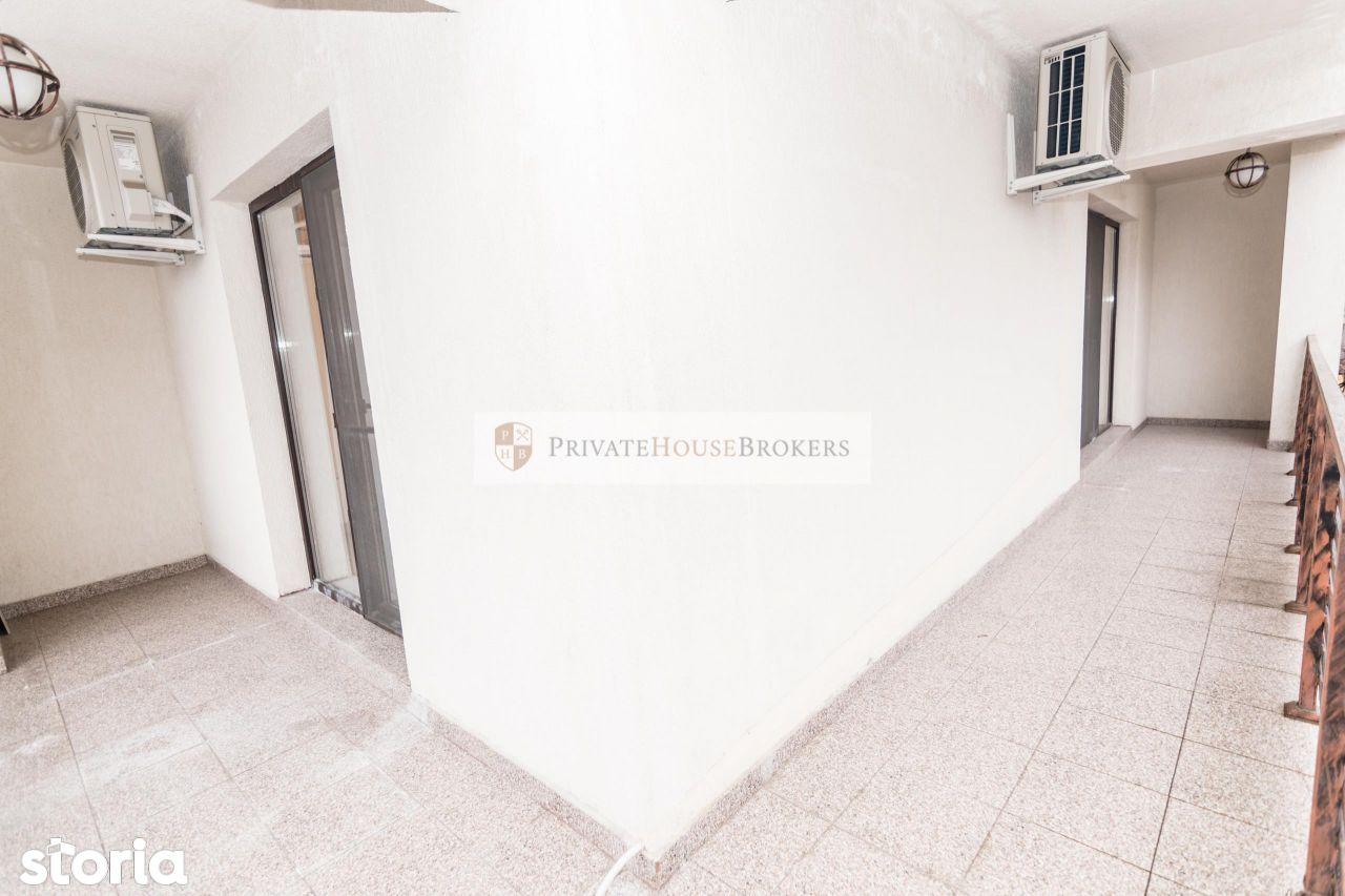 Apartament de inchiriat, București (judet), Strada Gheorghe Țițeica - Foto 12