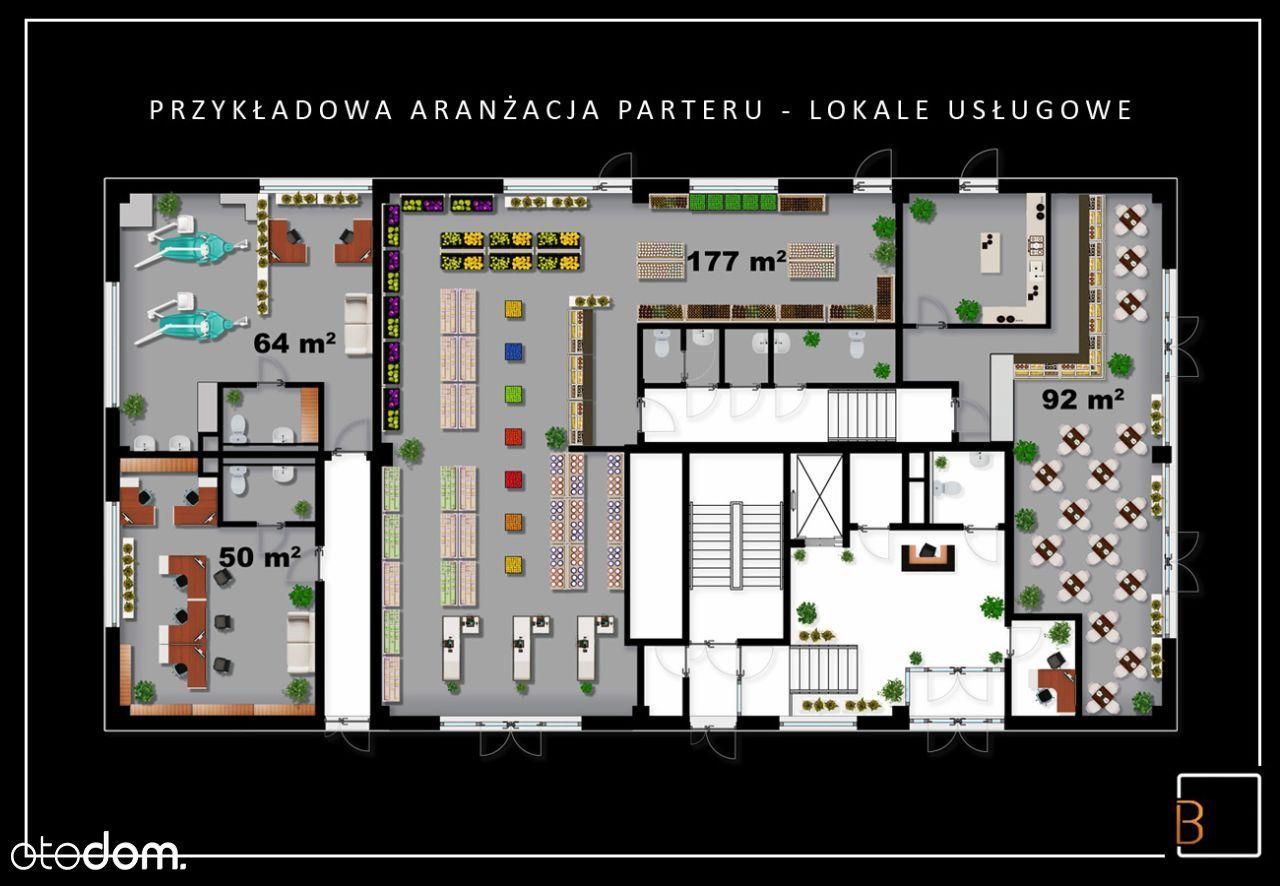 Lokal użytkowy na wynajem, Kraków, Ruczaj - Foto 8