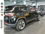 Jeep Compass , 2019r. Limited 1,4 170 KM 4x4 AT9 - 8
