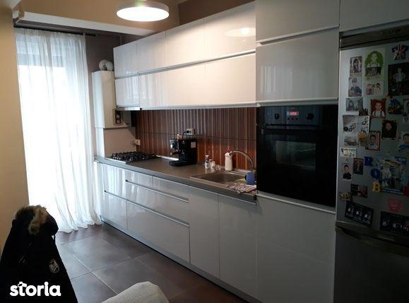 Apartament de vanzare, Cluj (judet), Strada Ciocârliei - Foto 2