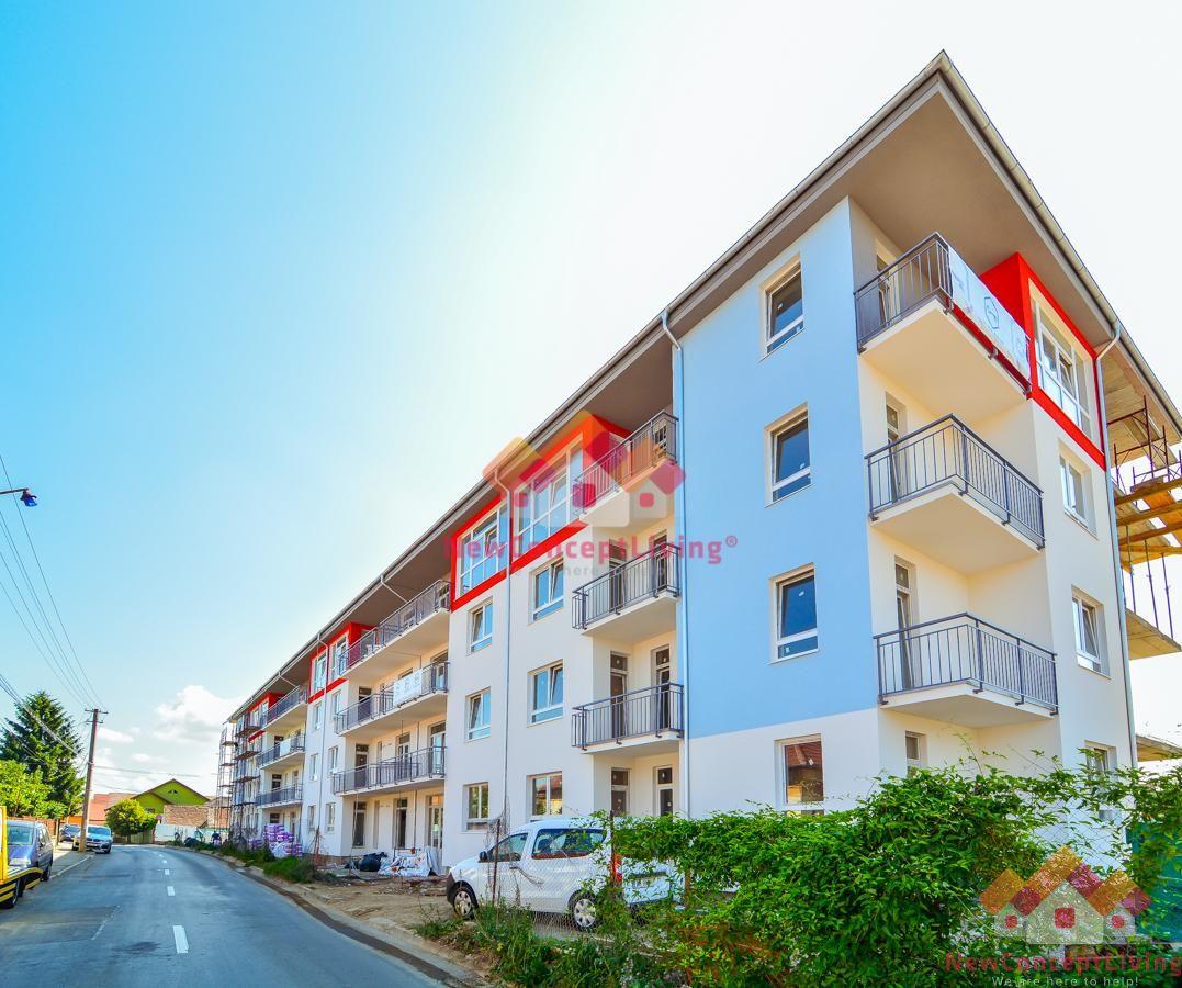 Apartament de vanzare, Sibiu (judet), Zona Industrială Vest - Foto 4